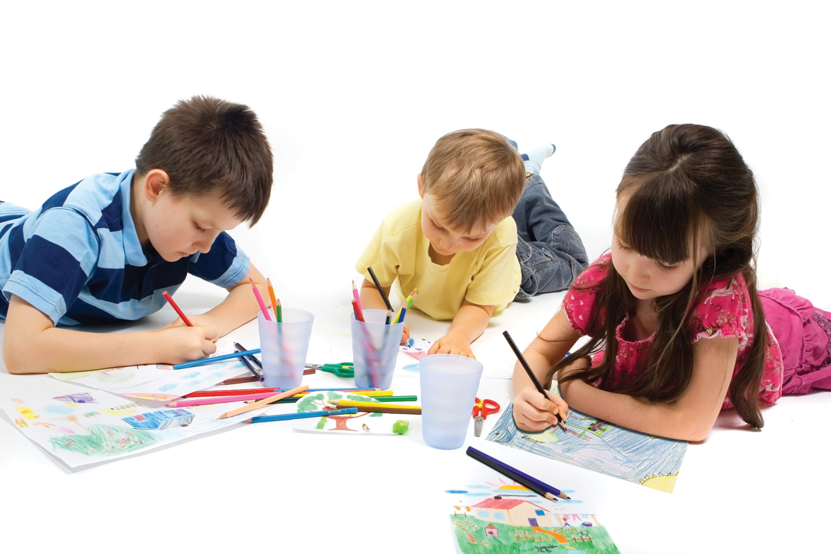 children drawing image 1 hi resolution 508 kb - Drawing Pictures For Children